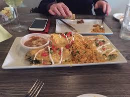 Pams Patio Kitchen Lunch Menu by Rj Mexican Cuisine Dallas Downtown Dallas Menu Prices