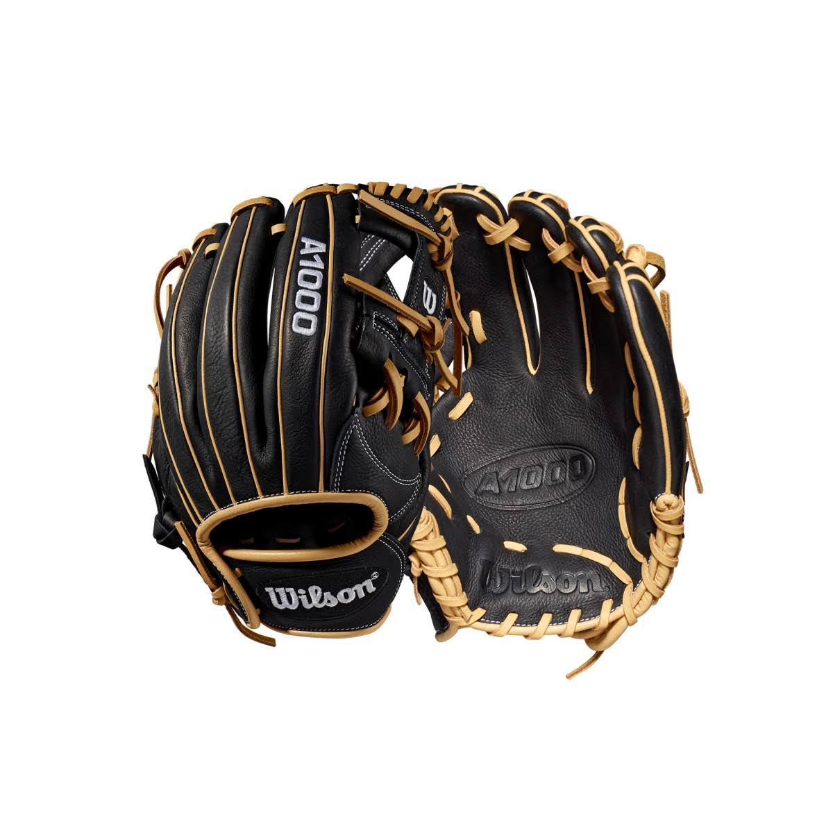 "Wilson A1000 1787 11.75"" Baseball Glove - Right"