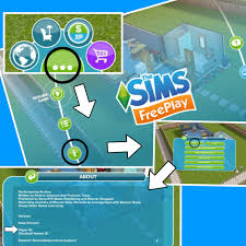 Sims Freeplay Second Floor Mall Quest by Faqs The Who Games