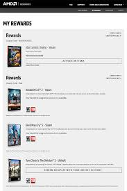Help With Missing Game Codes, Errors And How To Redeem Game ... Xbox Coupon Codes Ccinnati Ohio Great Wolf Lodge Reddit Steam Coupons Pr Reilly Team Deals Redemption Itructions Geforce Resident Evil 2 Now Available Through Amd Rewards Amd Bhesdanet Is Broken Why Game Makers Who Abandon Steam 20 Off Model Train Stuff Promo Codes Top 2019 Coupons Community Guide How To Use Firsttimeruponcode The Junction Fanatical Assistant Browser Extension Helps Track Down Terraria Staples Laptop December 2018 Games My Amazon Apps
