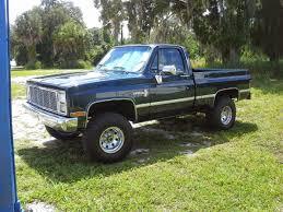 100 1987 Chevrolet Truck CK 1500 Overview CarGurus