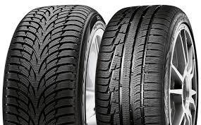 Snow Tyre Range | Snow Tyres