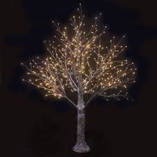 Ge Itwinkle Outdoor Christmas Tree by Xs3620 1200 Twig Christmas Tree With Led Lights Roselawnlutheran