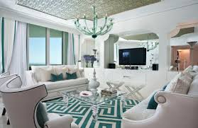 grey white and turquoise living room living room white and aqua living room on regarding inside 4