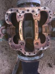 Ingersoll Dresser Pumps Flowserve by Ingersoll Rand Afv 12afv Ci Split Case Pump Transamerican