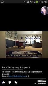 Cheap Dallas Cowboys Room Decor by Dallas Cowboys Gameroom Cha Cha Cheerleading Pinterest