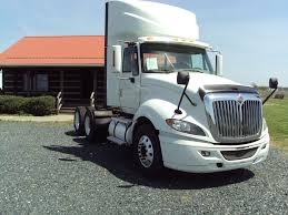 USED 2012 INTERNATIONAL PRO STAR EAGLE TANDEM AXLE DAYCAB FOR SALE ...