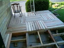 Furniture Ahfhomecom My Home And Lovely Chairs Made Out S Interior Wood Pallet Deck Ideas