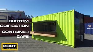100 Custom Shipping Container Homes Cafe