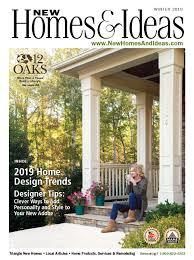 100 Home And Design Magazine New S Ideas Winter 2019 New S Ideas
