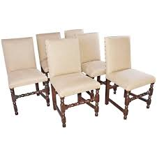 Six Jacobean Revival Dining Chairs | Furniture | Dining Chairs ... Ten Piece Jacobean Style Ding Room Harvest Set Jacobean Style Ding Table Sahanhme Antique Jacobean 7piece Ding Set Wood Room Chairs Table Buffet China Superb Of 8 Oak Made In The Uk Jacobeanstyle Brixton Ldon Gumtree Style And Six Fniture Characteristics Collection Of Bluewhite China On Heavy Carved Oak With Rustic 132198 Cm Extending And 6 Revival Plank Top Trestle Six Chairs Oyster Coalville Leicestershire I Have A 1940s Vintage Solid Mahogany Room Set That English Chair 4 Barley Twist C1900