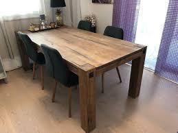 4 stühle stuhl seneca modern micasa comprare su ricardo