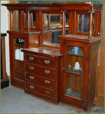 Antique China Cabinets And Buffets