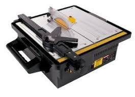 Qep Tile Saw Manual by Best Tile Saw In December 2017 Tile Saw Reviews
