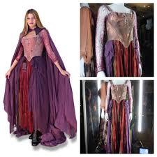 Halloween City Twin Falls Id 2014 by Hocus Pocus Sarah Sanderson Custom Costume By Neverbugcreations