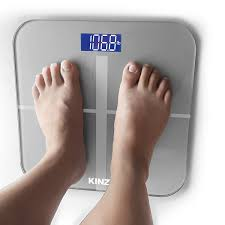 Eatsmart Digital Bathroom Scale by 10 Best Bathroom Scales In 2017 For Weighing Your Weight