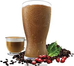 Rich Robust And Creamy Cafe Latte Shakeology Is Formulated With Whole Coffee Fruit A New Superfood Powerhouse Native To Regions Of Mexico India