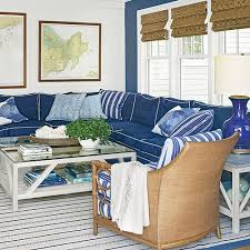 Nautical Style Living Room Furniture by 359 Best Coastal Livingroom Images On Pinterest Beach Houses