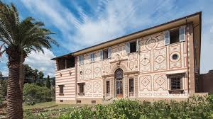 100 Modern Italian Villa Capponi A Noble Tuscan Residence Transformed For Modern Living