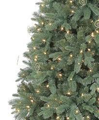 Hallmarka Royal Pine Cashmere Christmas Tree Jasper Michaels