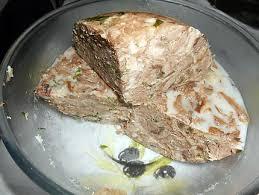 pate de tete de porc maison recette de fromage de tete de porc maison