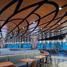 Armstrong Ceiling Tile Distributors Cleveland Ohio by Usg Ensemble Monolithic Acoustical Ceiling System Ceiling