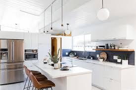 100 Eichler Kitchen Remodel Budget Breakdown A Cramped Gets A 49K Refresh Dwell