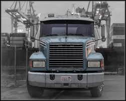 Mack In The Port | A Lovely Old Mack Truck In The Port Of Ta… | Flickr