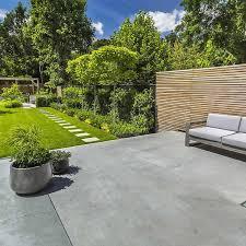 Contemporary Garden Shelley Hugh Jones Design
