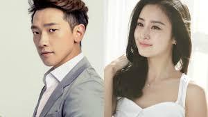 100 Ta E Breaking Rain And Kim E Hee Are Getting Married Soompi