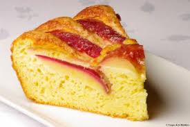 gâteau facile aux pommes antarès recette de gâteau facile aux