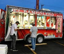 5 Great S.A. Taco Trucks For National Food Truck Day - Houston Chronicle