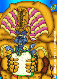 Exodia Necross Deck Legacy Of The Duelist by 59 Entries In Exodia Wallpapers Group