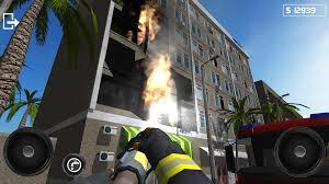 100 Fire Trucks Unlimited Engine Simulator V142 MOD Currency RENUXZ