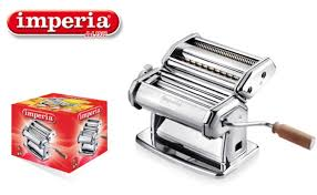 machine à pâtes imperia sp 150 colichef
