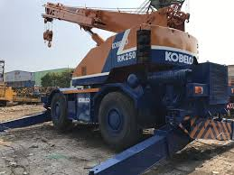 Grove On Chassis KOBELCO 25ton Hydraulic Truck Crane KOBELCO RK250 ... Tomica 37 Hino Dutro Truck Crane De Toyz Shop 100 Ton 6 Axles Benz Chassis 5 Section Boom 1967 Ph 780tc Lattice For Sale On Vestil 1000 Lb Extended Capacity Winch Operated Jib Tadano Introducing The New Righthand Drive Altec Ac38127s 38ton Peterbilt 365 Sold Trucks Unic Cranes Maxilift Australia Bnhart Rigging A On Amazoncom Man Fire Engine Crane Truck With Light And Sound Module 4 Isuzu Hydraulic Telescopic Mounted For 2007 Xcmg 30 Ton Truck Crane Junk Mail