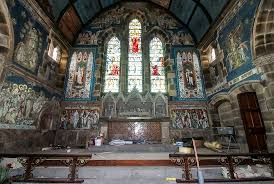 100 Converted Churches For Sale Gothic West Yorkshire Church Is For Sale For 150000