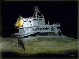 59 best edmund fitzgerald shipwrecked in lake michigan images