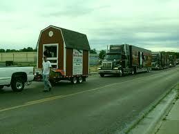 did you see our float at meridian dairy days idaho wood sheds blog