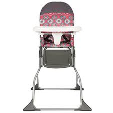 Abiie High Chair Assembly by Top 10 Baby High Chairs Of 2017 Mom U0027s Best Choice