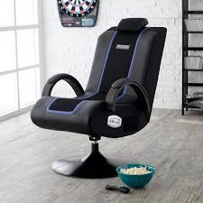 Video Gaming Chair With Footrest by High Back Leather Executive Comfortable Office Chairs For Gaming