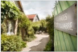 val駻y sur somme chambre d hotes les cottages de le croix l abbé gite les mouettes 80m pour 4