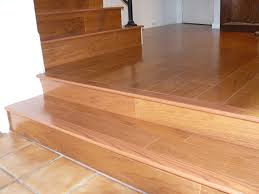 Installing Pergo Laminate Flooring On Stairs by Snap Together Wood Flooring Floating Floors Install With A System