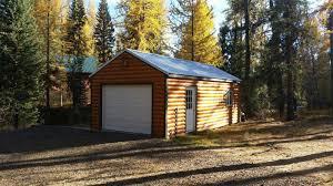 log sided shed idaho wood sheds storage sheds meridian