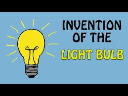 who really invented the light bulb inventions discoveries