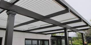 Louvered Patio Covers San Diego by American Louvered Roofs Of Western Washington Patio Covers