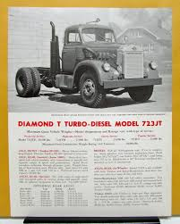 1955 Diamond T Truck Model 723JT Turbo Diesel Specification Sheet Diamond Intertional Trucks Home 85x24 C Equipment Trailer Hd Vtongue Lid Ajs Truck 7x20 Lp Tilt Blackwood T Semi Junkyard Find Youtube Ready Mix Page Ii Heavy Photos Unveils Hv Series A Severe Duty Truck Focused On Accsories Consumer Reports Are Tour D Sckline Northern Tool Locking Topmount Box Used 1952 Diamond T720 Flatbed For Sale 529149 Petra Ltd