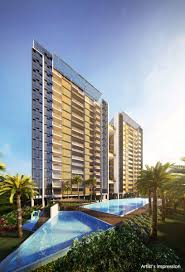 100 Utopia Residences Tre New Launch Properties In Singapore New Launch