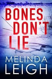 Bones Dont Lie Morgan Dane Book 3
