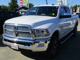 Pre-Owned 2017 Ram 2500 Laramie Crew Cab Pickup In Redding #12657 ... New 2018 Chevrolet Silverado 1500 Truck Crew Cab Lt Summit White For Update Man In Critical Cdition After Being Hit On Hwy 273 Restorations Redding Cas Auto Body Specialists Venture Ii West Coast Sales Car Dealers 2165 Pine St Ca Used Toyota Dealer Lithia Of Graphite Deep Ocean Blue 2015 Vehicles For Sale Double Totally Trucks What The Food Restaurant Reviews 2019 Ltz Black